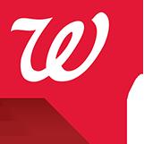 Walgreens Corner Flag Logo