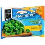 Birds Eye Steamfresh Fresh Frozen Vegetables Selects Broccoli Cuts