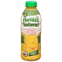 Premium Florida Orange Juice