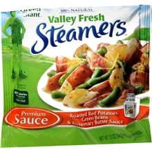 Valley Fresh Steamers Frozen Vegetables