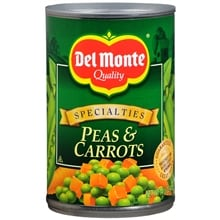 Specialties Peas & Carrots
