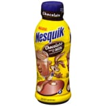 Nestle Nesquik Reduced Fat Milk Chocolate