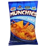 Frito Lay Munchies Flavored Snack Mix Totally Ranch!