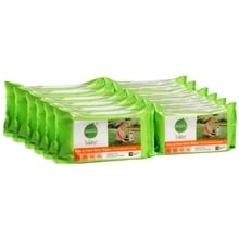 Seventh Generation Baby Free & Clear Baby Wipes Refill 12 Pack Unscented