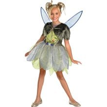 BuySeasons Tink And The Lost Treasures Deluxe Child Costume