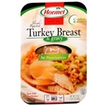 Hormel Entree Turkey Breast & Gravy