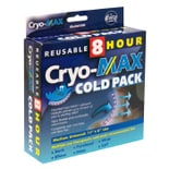 Cryo-Max Cold Pack with Sleeve Medium 12