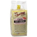 Bob's Red Mill Hot Cereal 7 Grain