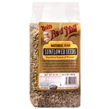 Bob's Red Mill Sunflower Seeds Natural Raw