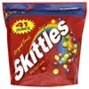 8 Pack Skittles Bite Size Candies Original Fruit