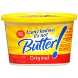 I Can't Believe It's Not Butter Vegetable Oil Spread Original