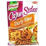 Knorr Cajun Sides Rice & Pasta Blend Mix Dirty Rice