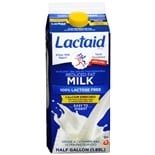 Lactaid Lactose Free Milk Reduced Fat