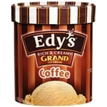 Edy's Grand Ice Cream Coffee