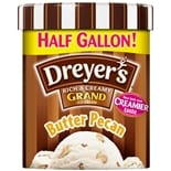 Dreyer's Grand Ice Cream Butter Pecan