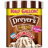Dreyer's Grand Ice Cream Nestle Drumstick Sundae Cone