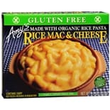 Amy's Frozen Entree Rice Mac & Cheese