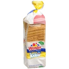 Kids Bread