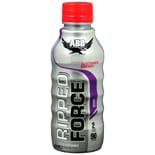ABB Performance Ripped Force Sustained Energy Dietary Supplement Drink,18 oz Grape