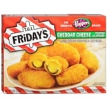 T.G.I. Friday's Frozen Snacks Cheddar Cheese Stuffed Jalapenos