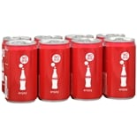 Coca-Cola Coke Soda 8 Pack Cans