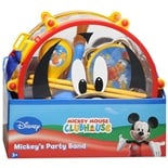 Walgreens Disney Mickey Mouse Clubhouse Mickey's Party Band Toy