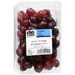 Good & Delish Seedless Red Grapes