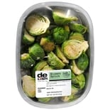 Good & Delish Brussles Sprouts
