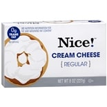 Nice! Cream Cheese Regular