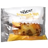 Nice! Muffin Banana Nut