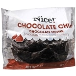 Nice! Muffin Chocolate Chip Chocolate