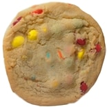 Nice! Cookie M&M Candy