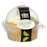 Good & Delish Cupcake Key Lime