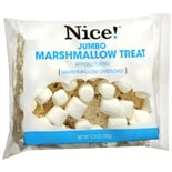 Nice! Jumbo Marshmallow Treat