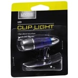 Living Solutions LED Clip Light