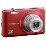 Olympus 14 Megapixel VG120 Digital Camera