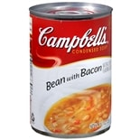 Campbell's Condensed Soup Bean with Bacon