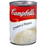 Campbell's Condensed Soup Cream of Potato