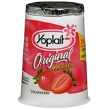Original Low Fat YogurtStrawberry