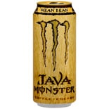 Monster Java Coffee + Energy Drink Mean Bean