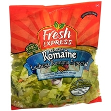 Premium Romaine Salad Mix