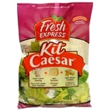 Fresh Express Kit Caesar Salad Mix