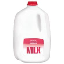 Whole 1 Gallon