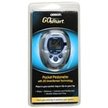 Omron Go Smart Pocket Pedometer