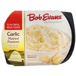 Bob Evans Mashed Potatoes Garlic