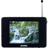 Jensen 3.5-inch Portable Digital TFT Color LCD TV