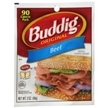 Buddig Original Luncheon Meat Beef