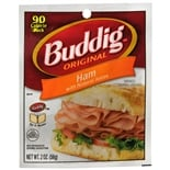 Buddig Original Luncheon Meat Ham