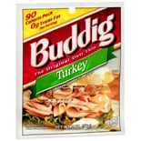 Buddig The Original Deli Thin Turkey