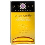 Stash Premium Herbal Tea Bags Chamomile